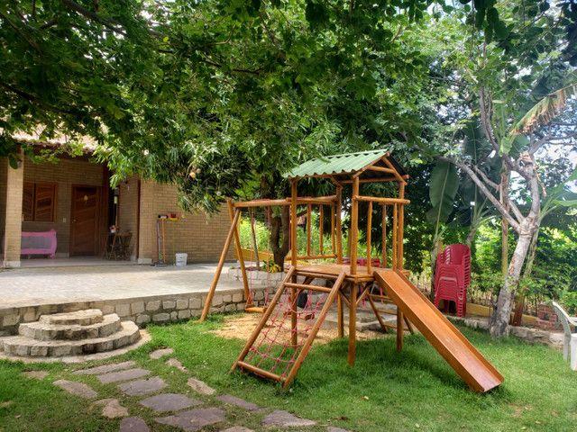 Aluguel de chácara na Bela ilha do Rodeadouro  - Foto 2