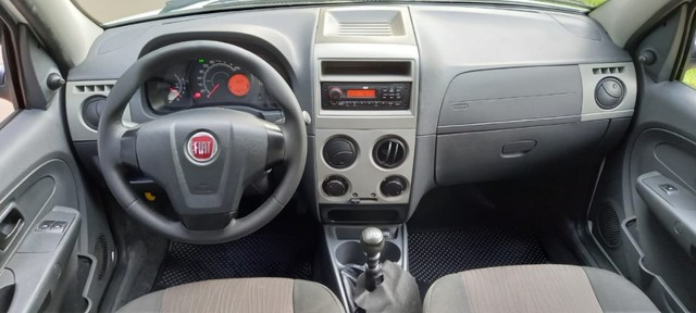 Fiat Palio 1.0 Fire Way 2015 - Foto 9