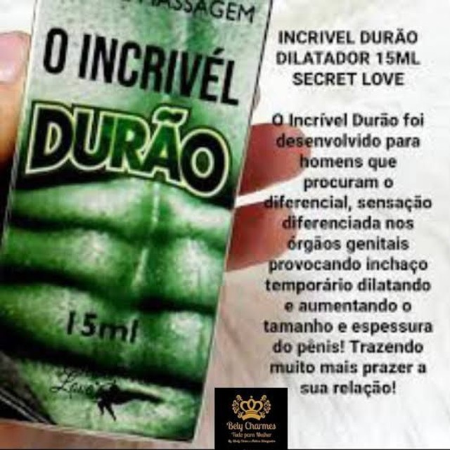 INCRÍVEL DURÃO - Foto 2