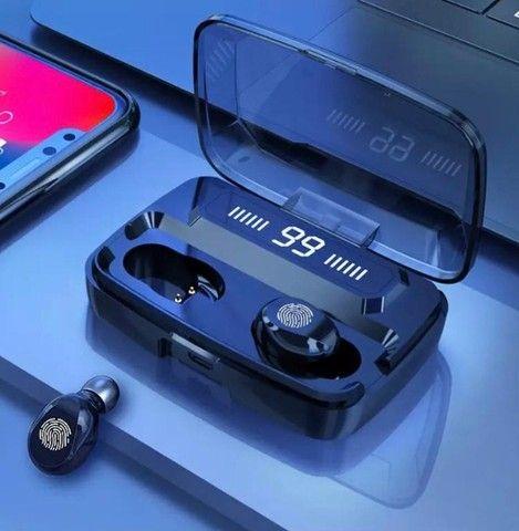 Fone de Ouvido sem fio para celular  - Foto 4