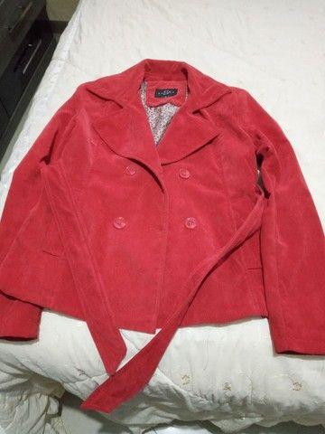Vende-se roupas de inverno - Foto 4
