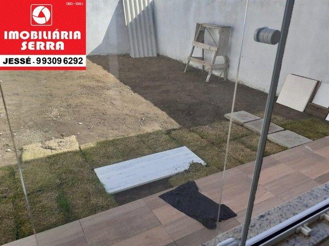 JES 002. Casa nova na Serra de 66M² em Jacaraipe 2 quartos com suíte. - Foto 4