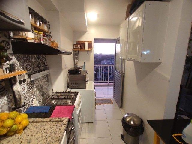 Apartamento 2 quartos ao lado do Shopping Cerrado - Foto 5