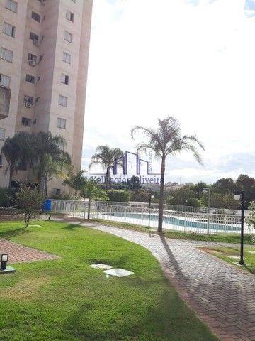 Apartamento 2/4 Resid, Brisas do Parque Próx Bernardo Sayão R$ 200.000,00 - Foto 10