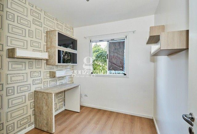 Apartamento à venda com 3 dormitórios em Campo comprido, Curitiba cod:1095 - Foto 10