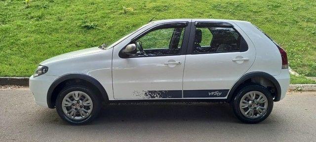 Fiat Palio 1.0 Fire Way 2015 - Foto 6