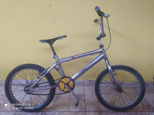 Bicicleta crosinha - Foto 3