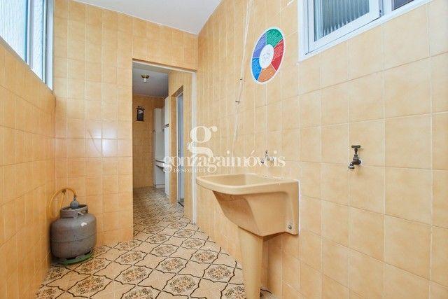Apartamento para alugar com 3 dormitórios em Batel, Curitiba cod:09530001 - Foto 19