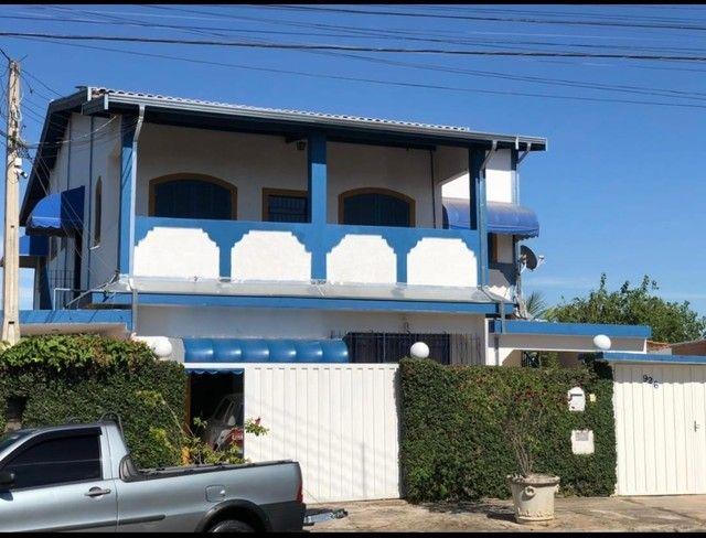 Casa/Sobrado dividida em 7 unidades à venda em Campinas SP