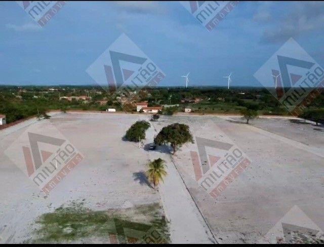 Lotes em Aquiraz às margens da CE-453 próx às belas praias  - Foto 19