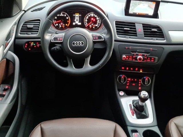 Audi Q3 2019 Prestige Plus 1.4 Ttfsi Flex S-Tronic - Foto 20