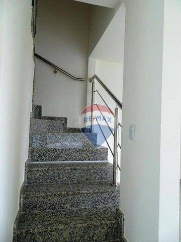 Apartamento Duplex à venda, 114 m² por R$ 350.000,00 - Cambolo - Porto Seguro/BA - Foto 11