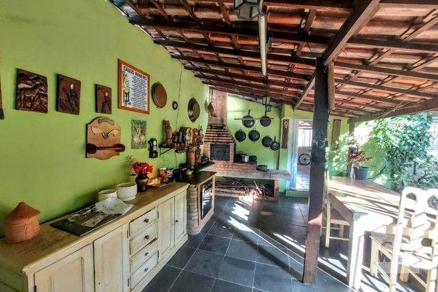Casa à venda com 2 dormitórios em Palmeiras, Belo horizonte cod:335440 - Foto 2