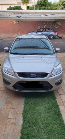 Ford Focus Sedan 2.0 2009