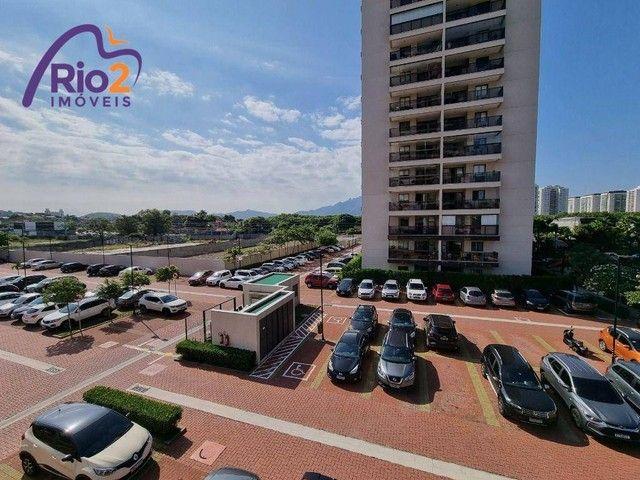 Apartamento com 3 dormitórios à venda, 77 m² por R$ 615.000,00 - Barra Olímpica - Rio de J - Foto 12