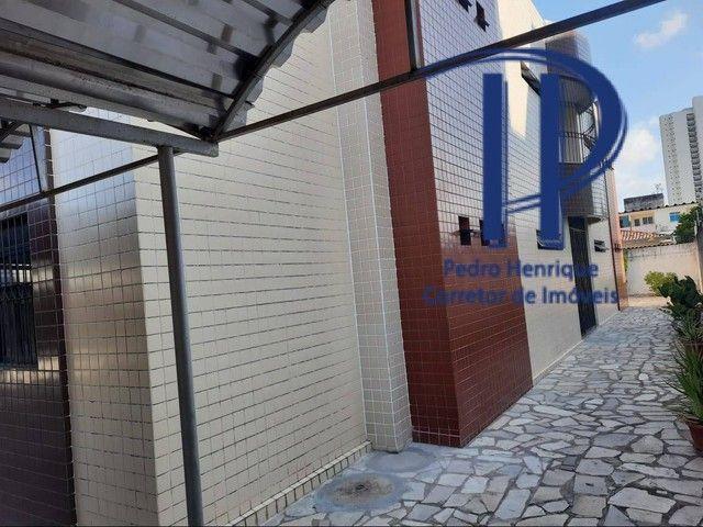 Apartamento à venda com 3 dormitórios em Jardim são paulo, João pessoa cod:382 - Foto 9