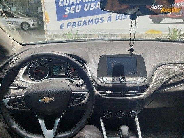 Onix plus 1.0 turbo LTZ Automatico 2020 - Foto 7