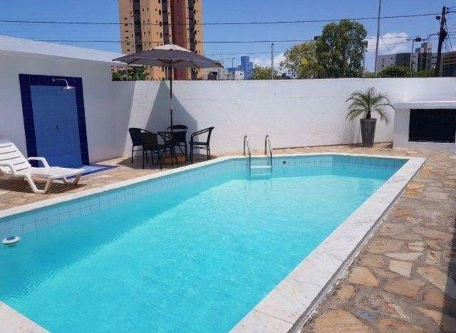 Excelente apartamento em Intermares 03 Quartos com 02 suites