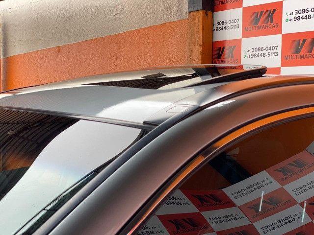 Crv * 4x4 com teto solar * Top de Linha - Foto 12