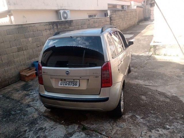 Fiat ideia  - Foto 6