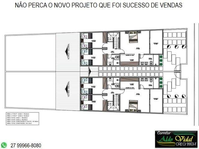 ARV. Sucesso de Venda Casa 3 Quartos em morada de Laranjeiras  - Foto 16