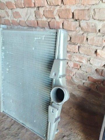 Intercooler MB Axor - Foto 4