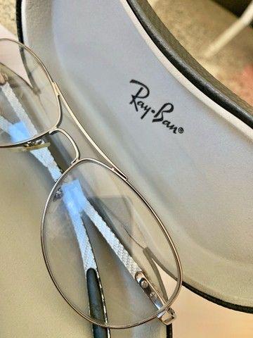 Óculos Ray Ban  - Foto 4