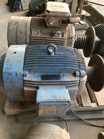 Motor de baixa 75cv - Foto 4