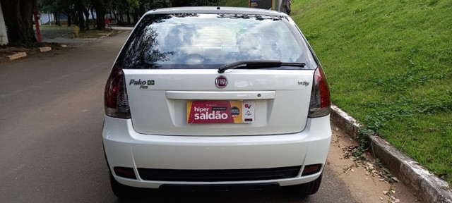 Fiat Palio 1.0 Fire Way 2015 - Foto 7