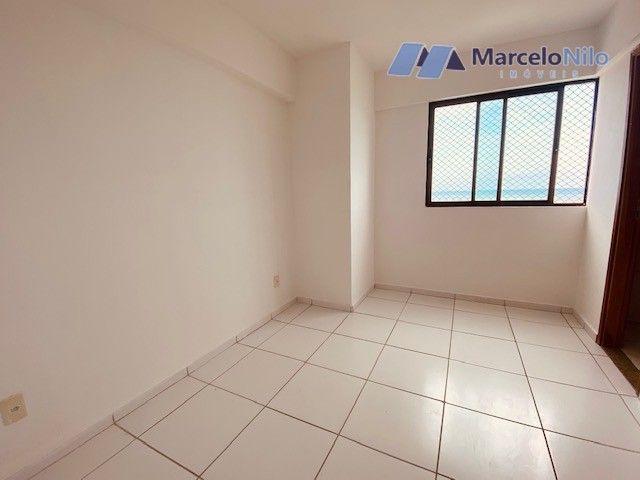Apartamento na Beira-Mar de Olinda, 134m2, 4 quartos, 2 suítes, 3 vagas, Lazer Completo - Foto 7