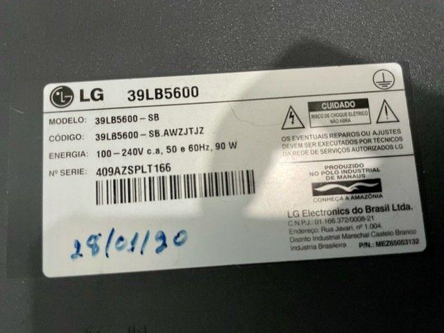 LG 39 polegadas  - Foto 6