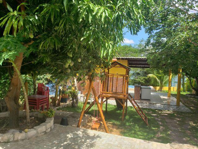 Aluguel de chácara na Bela ilha do Rodeadouro  - Foto 8