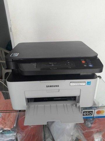 Samsung multifuncional xpress m2070w
