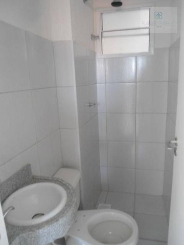 Fortaleza - Apartamento Padrão - Cajazeiras - Foto 5