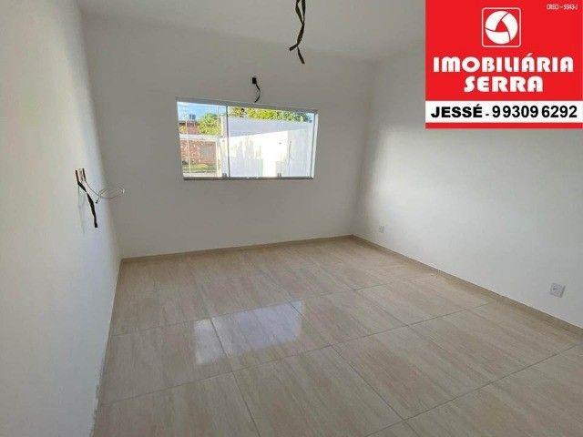 JES 001. Casa nova na Serra de 66M² em Jacaraipe 2 quartos com suíte. - Foto 2