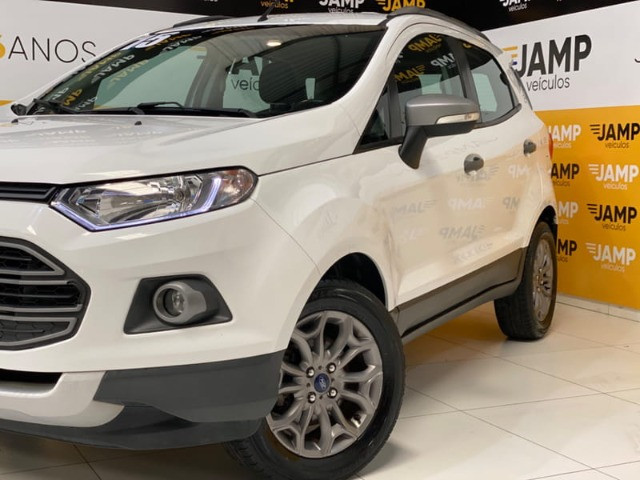 Ford Ecosport 1.6 Freestyle Flex 2015 - Foto 5