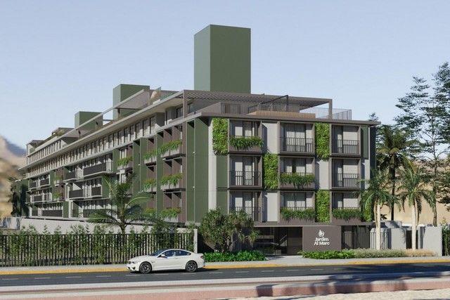Apartamento para Venda - Cabo branco, João Pessoa - 26m², 1 vaga