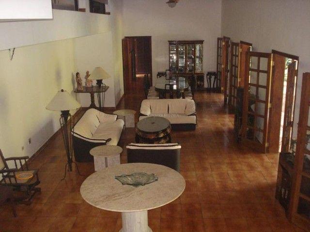 Casa de condomínio à venda com 4 dormitórios em Enseada, Guarujá cod:LIV-17448 - Foto 7