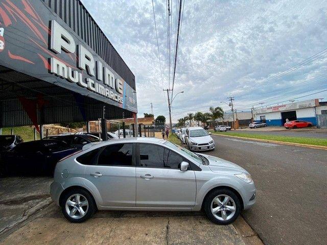 FORD FOCUS 2012/2012 2.0 16V FLEX 4P AUTOMÁTICO - Foto 9