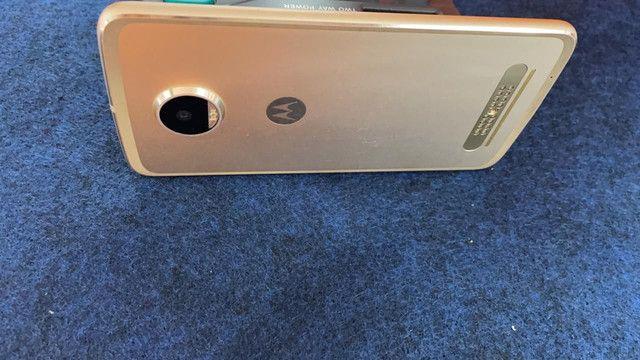 Motorola Moto Z2 Player Octa-core. - Foto 5