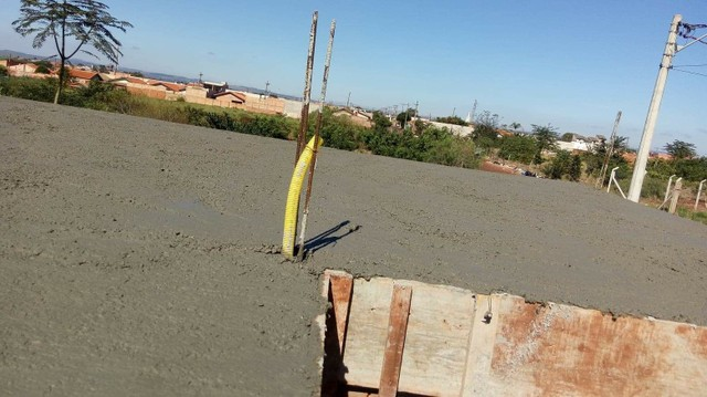 Casa em construção  - Foto 6