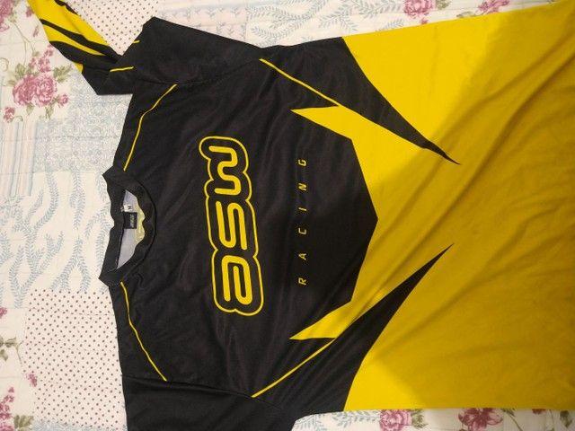 Camisa ASW e Short Confort. - Foto 4