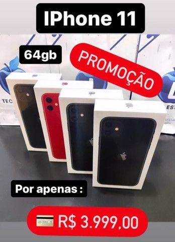 IPhone 11 64GB / PEGAMOS Seu IPhone na troca