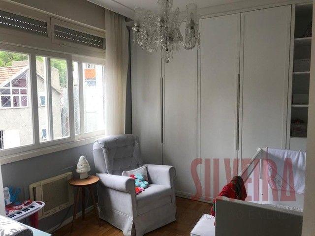 Apartamento para alugar com 3 dormitórios em Moinhos de vento, Porto alegre cod:9083 - Foto 8