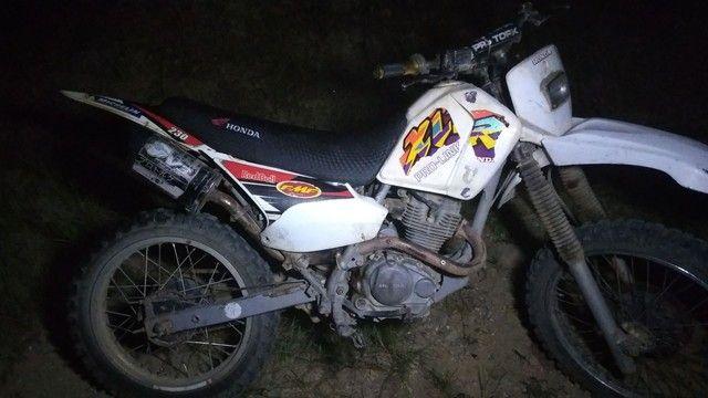 Moto xlr 125 - Foto 2