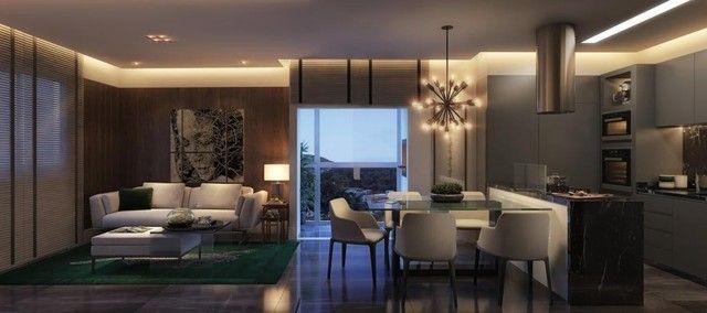 Apartamento à venda com 3 dormitórios em Atiradores, Joinville cod:V80604 - Foto 8