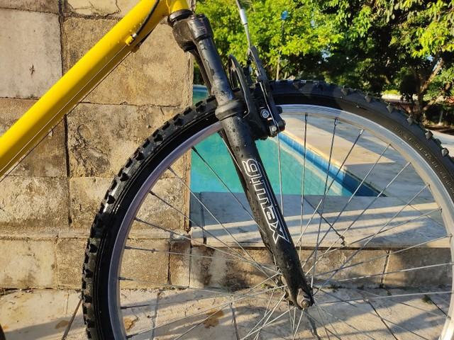 Bicicleta aro 26 - Foto 4