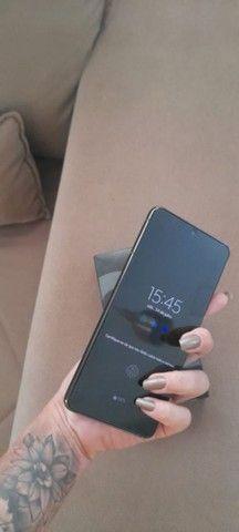 Samsung S21 preto 128 Gb +8gb - Foto 5