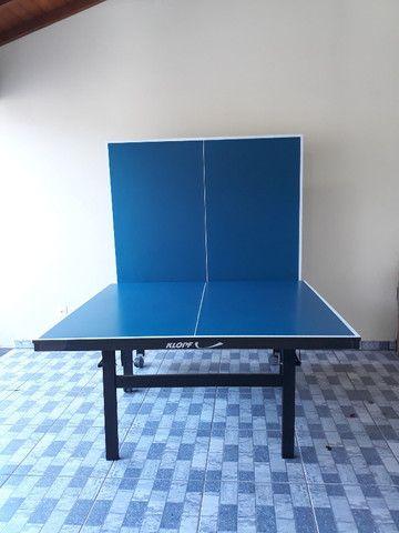 Mesa de tenis - Foto 3