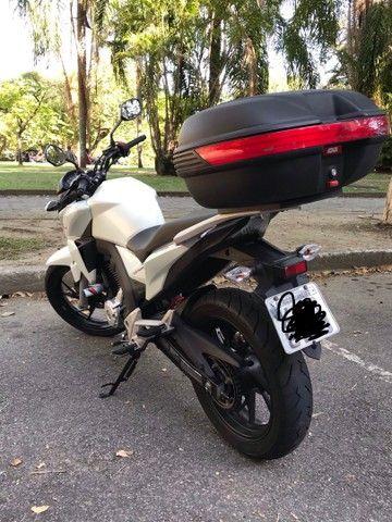 Honda CB Twister - INDISPONÍVEL no momento! - Foto 3